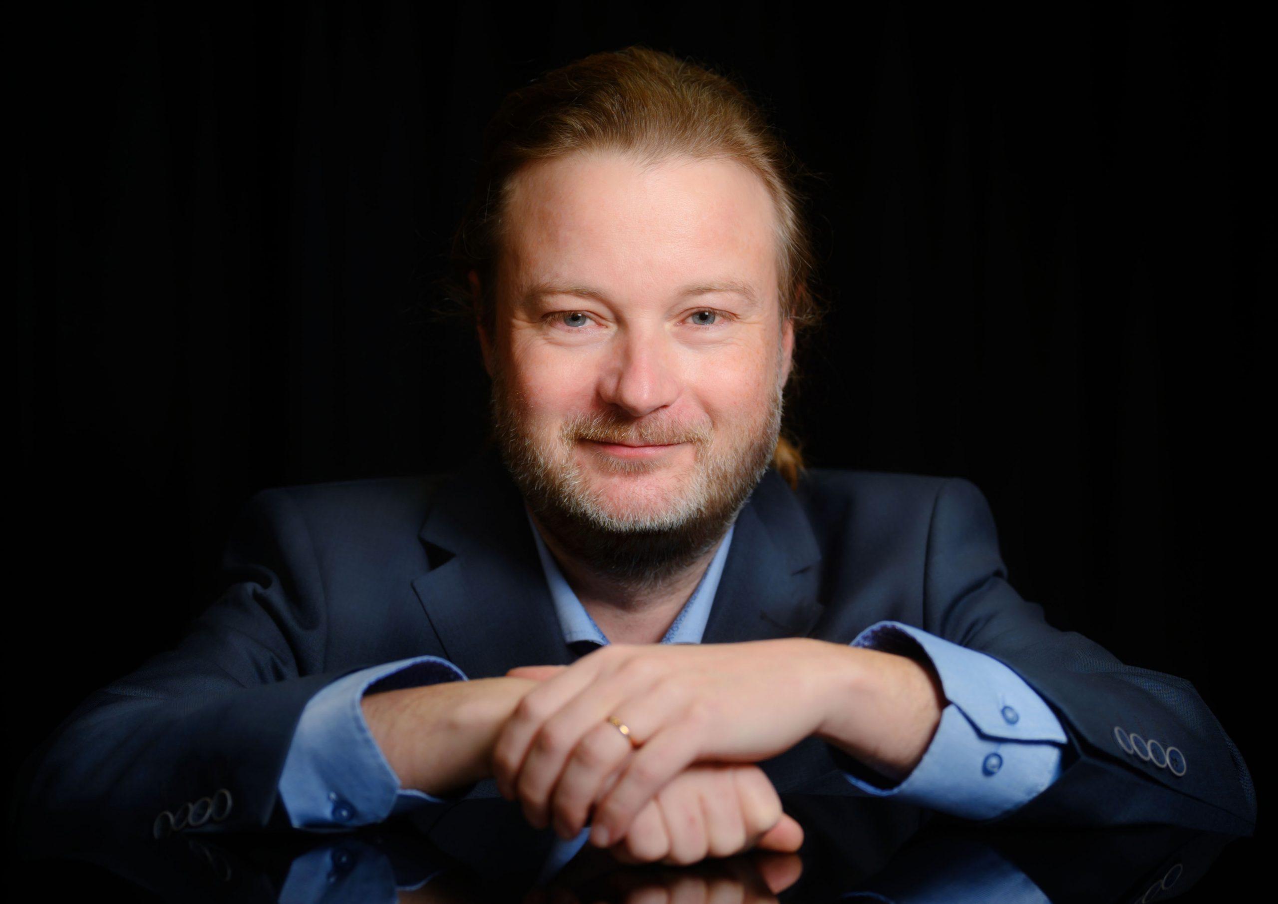 Juha Järvinen, kuva Tuomas Kourula